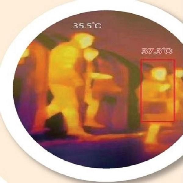 Innovative Bi-Spectrum Thermal Camera